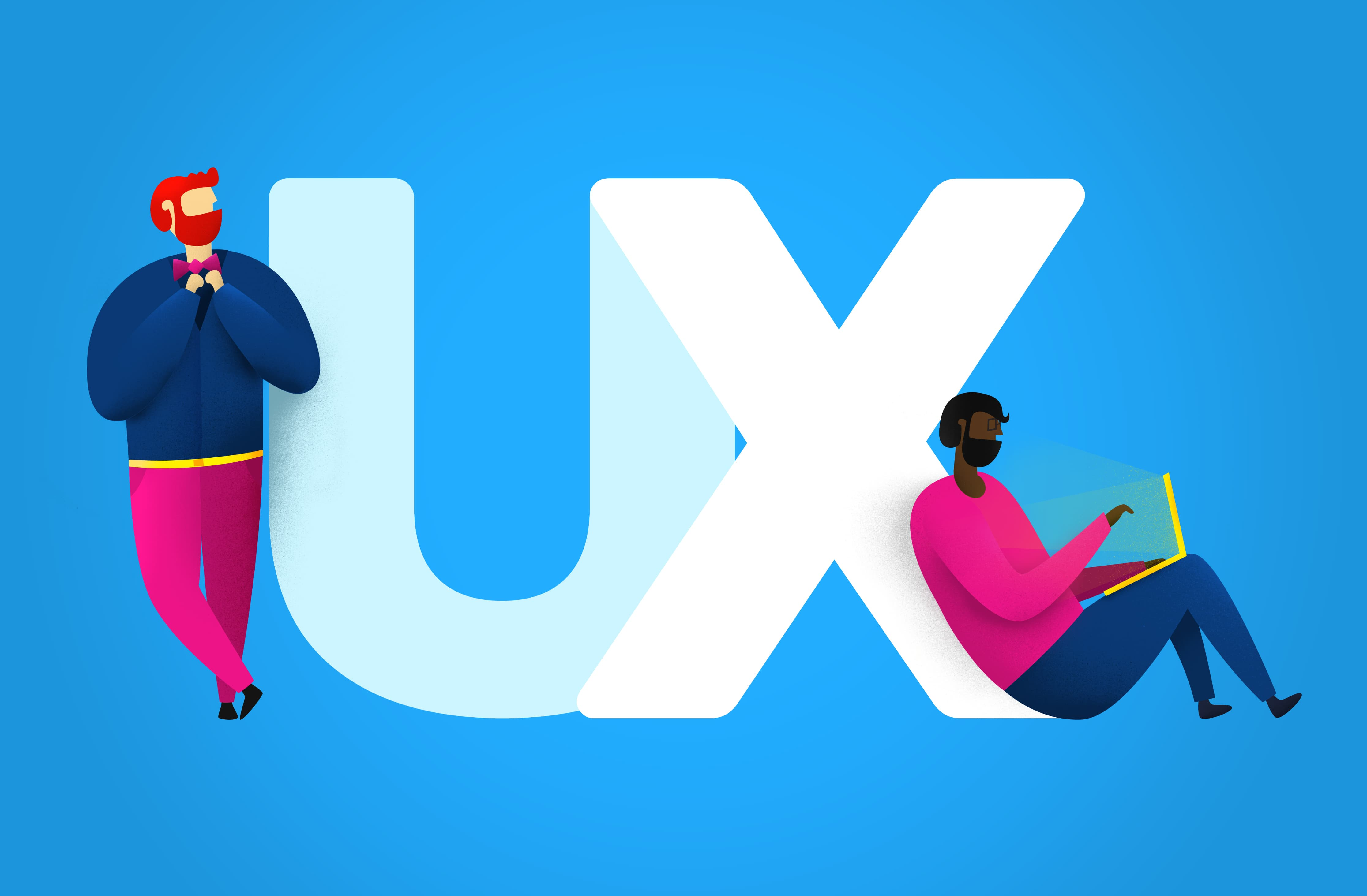 Creating The Perfect User Experience