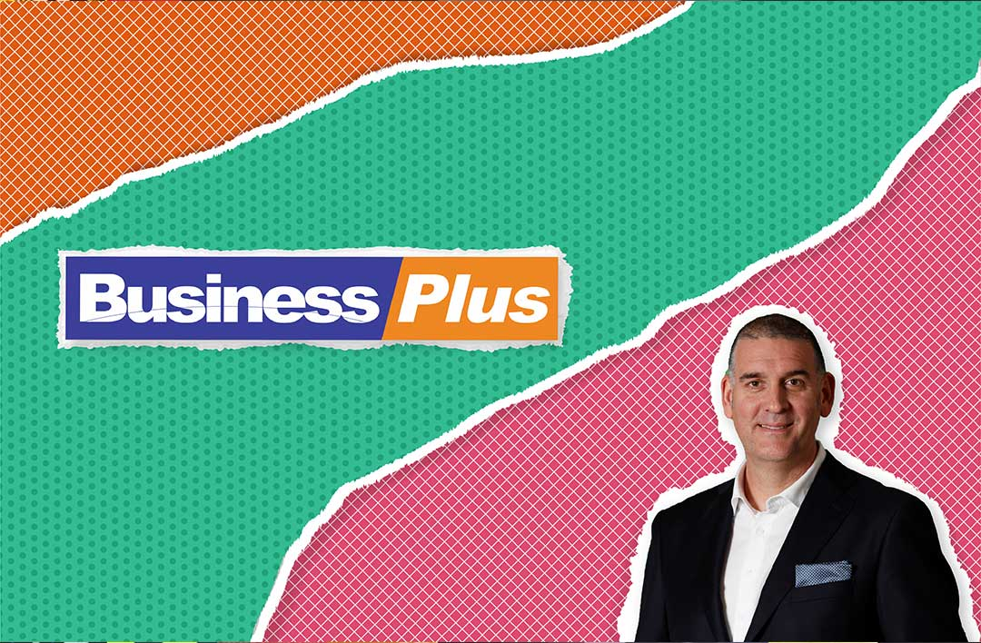 Business Plus Interview With Martin Casey, M.D Of Arekibo
