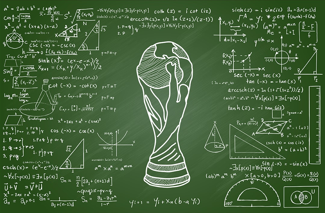 World Cup 2014 - Using Analytics To Predict The Winner