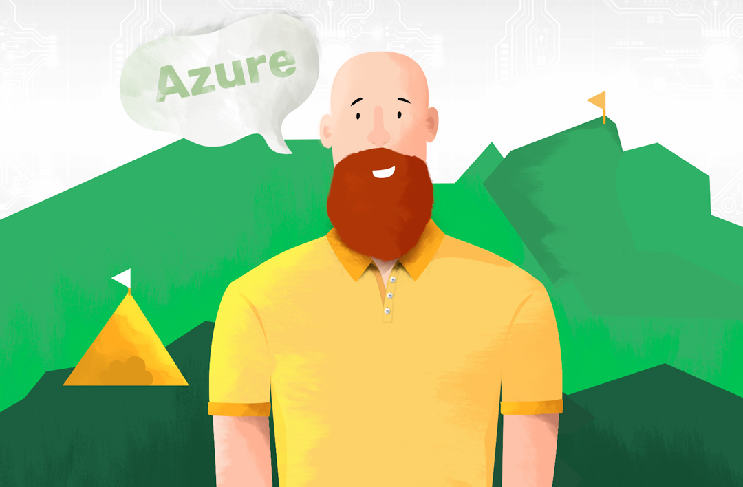 This One Time at Cloud Camp - I learned a lot about Azure