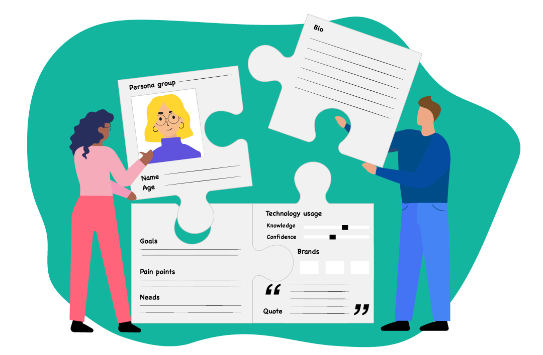 Understanding your customers with Design Personas