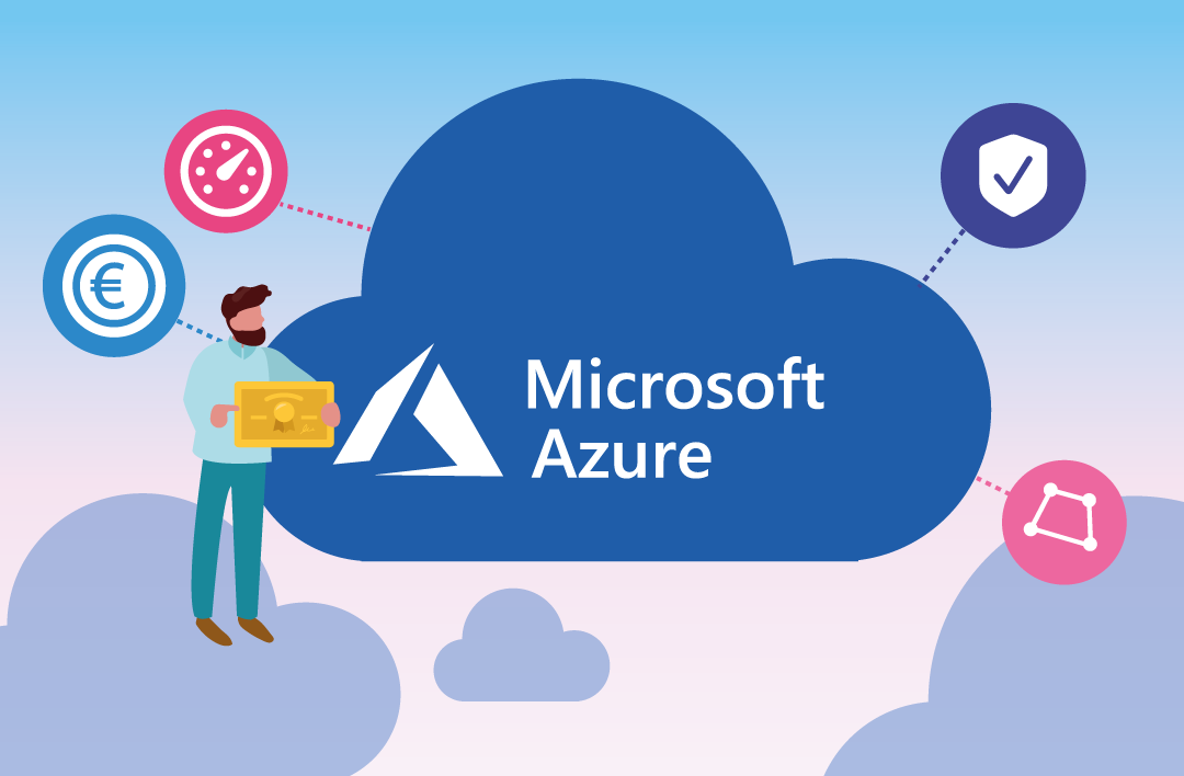 Advancing our digital platform proposition with MS Azure