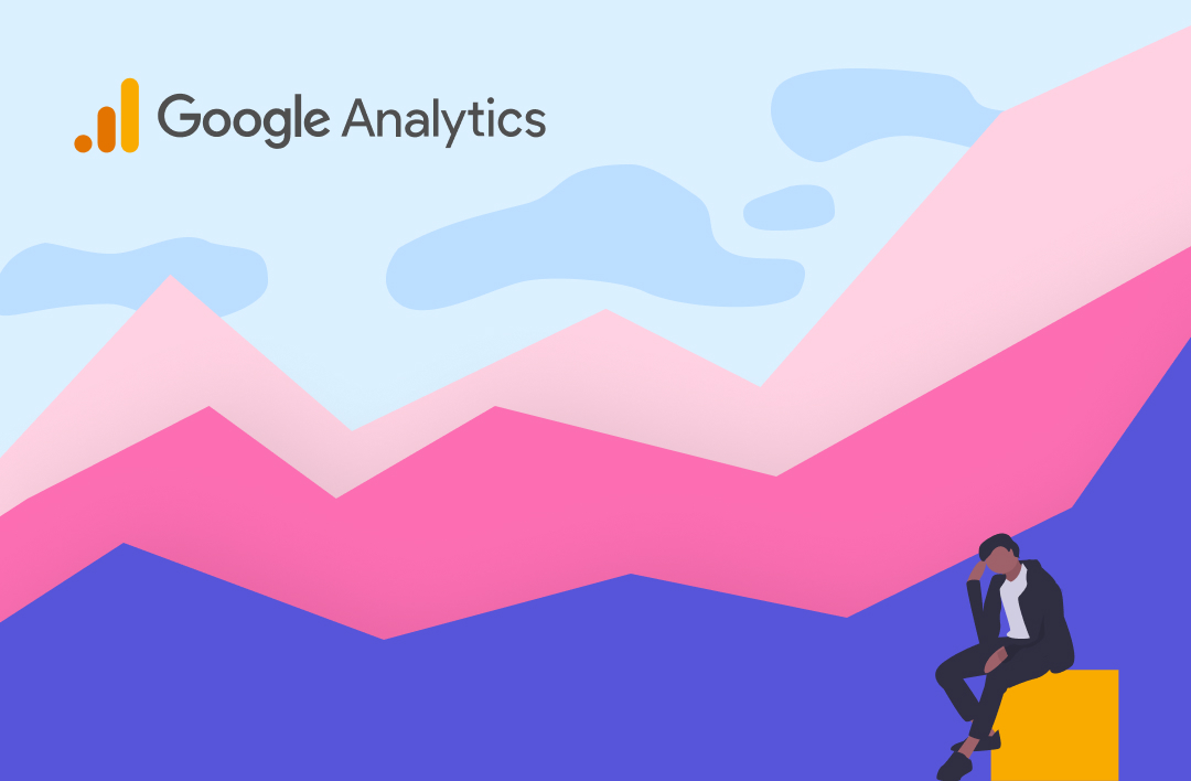 Answering common website questions with Google Analytics